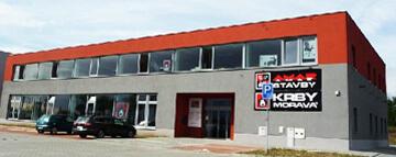 Kamenná prodejna Brno-Slatina