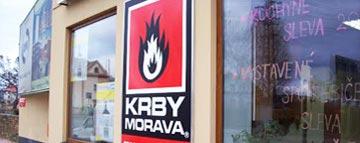 Kamenná prodejna České Budějovice