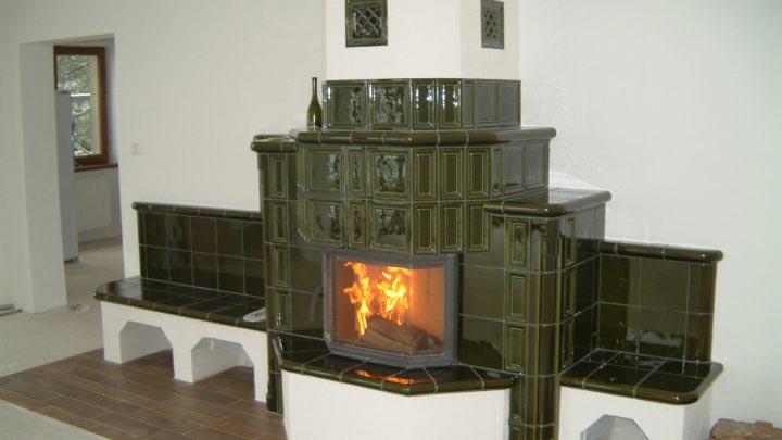 Krby svýměníkem zajistí teplo domova